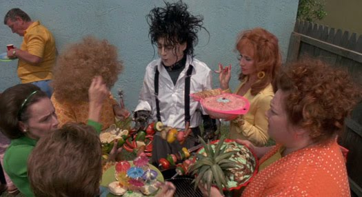 17 Behind The Scenes Secrets From Edward Scissorhands