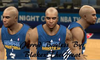 NBA 2K13 Cyberface, Patches, Modding and Cheats