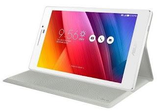 Harga Asus ZenPad 7.0 Z370CG Theater Edition + Audio Cover