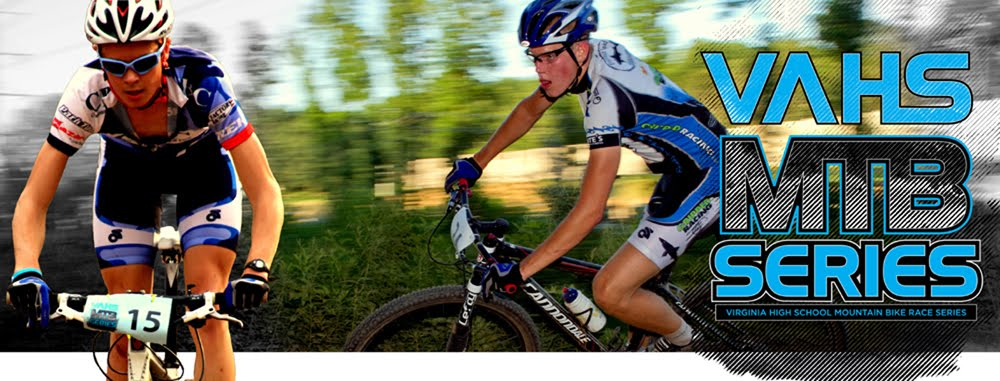 Virginia High School Mountain Bike Series