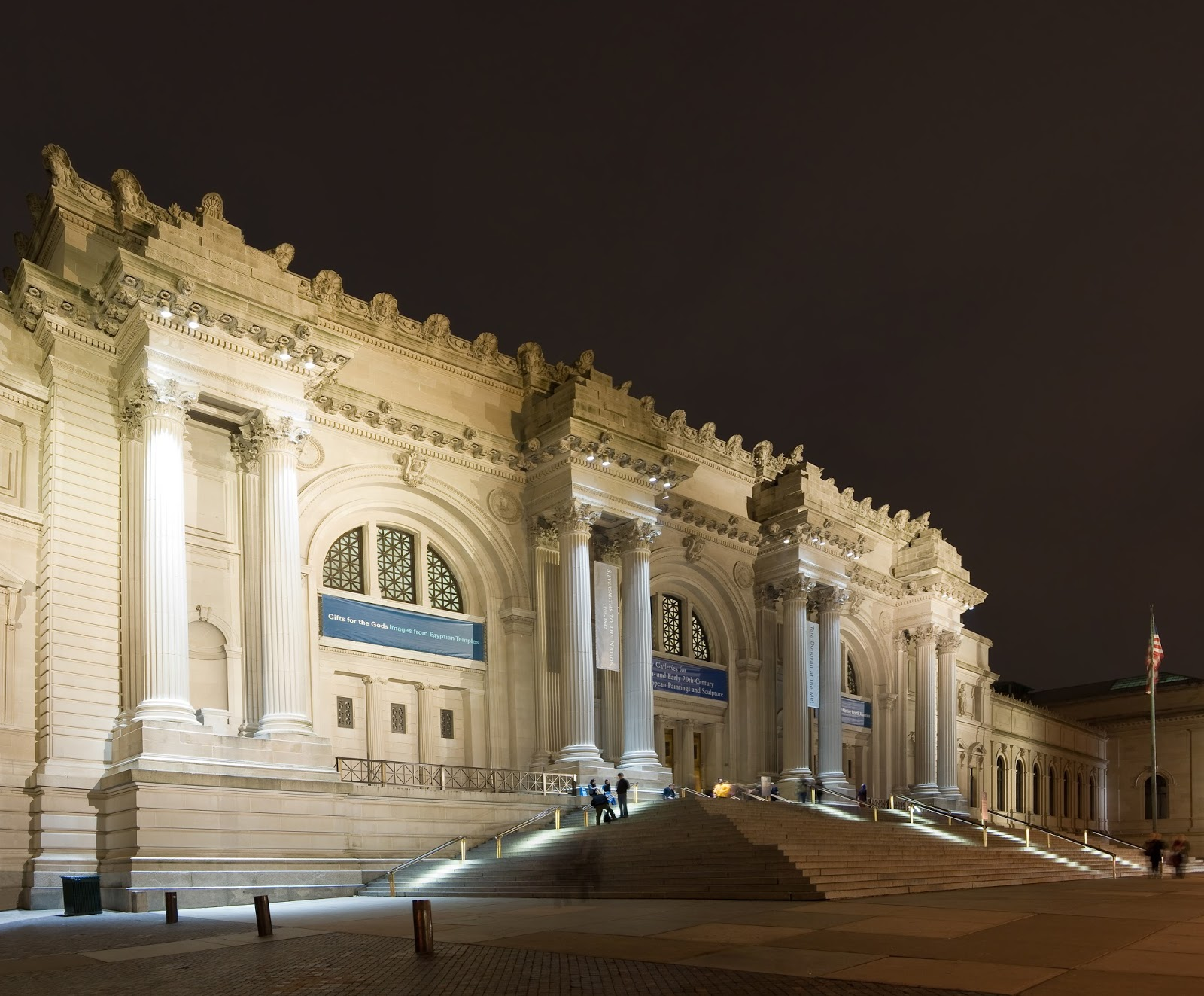 These Are The 25 Best Museums In The World - Metropolitan Museum of Art
