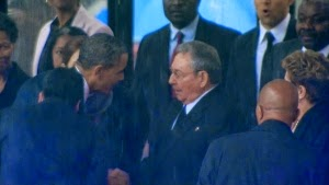 Diam-diam Kuba-AS Saling Bebaskan Tahanan