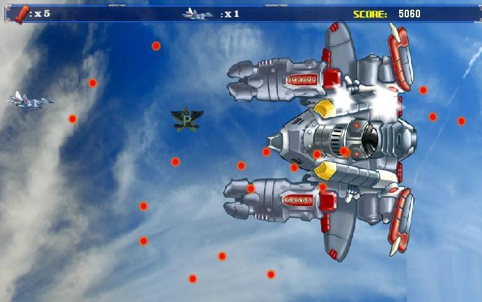F 16 savaş uçağı oyunu gelde oynama bu oyunu