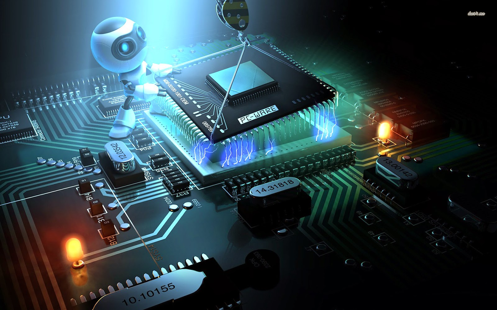 group of 3d wallpapers hd computer