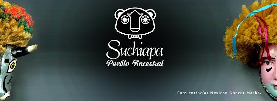 Suchiapa Pueblo ancestral