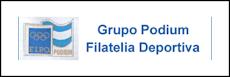 GRUPO PODIUM / FILATELIA DEPORTIVA
