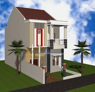 Gambar Rumah Minimalis keren