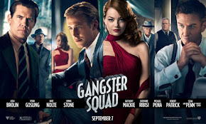 Artculo sobre &#39;Gangster Squad&#39;:
