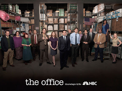 Curiosidades The Office