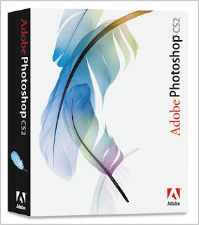 KOLEKSI ADOBE PHOTOSHOP ALL VERSION