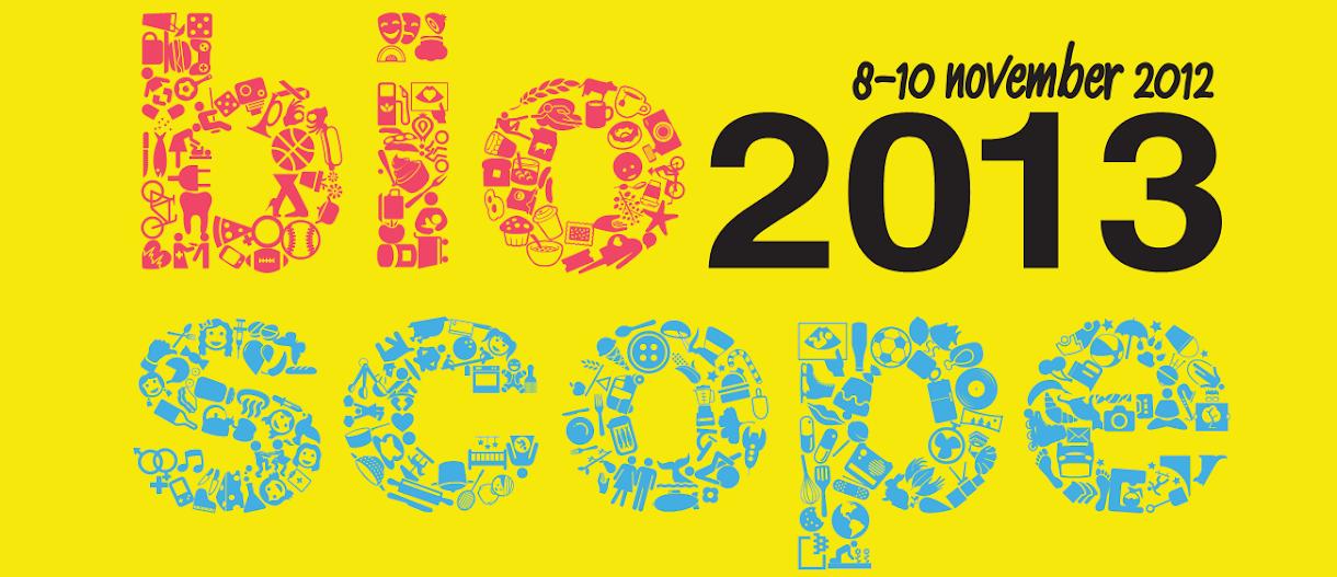BIOSCOPE 2013