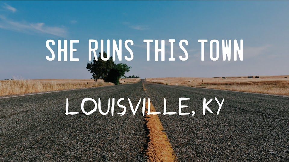 She Runs Louisville