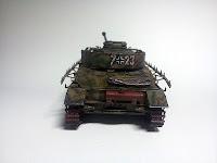 Panzerkampf Wagen IV Ausf. J Ds. Kfz 161/2 5