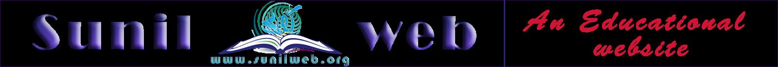 SUNIL WEB