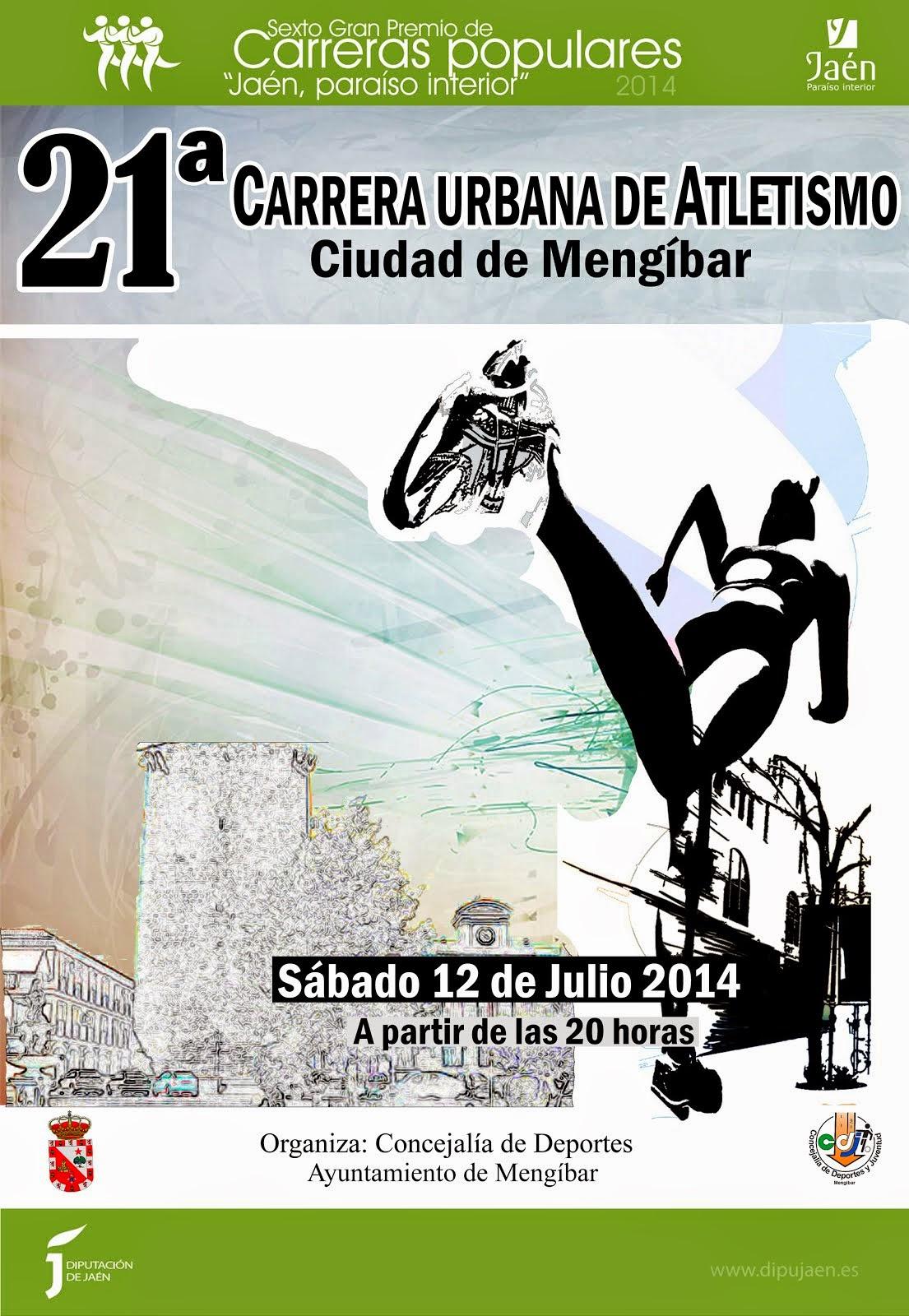 PARA VER CLASIFICACIONES: PINCHAR EL CARTEL