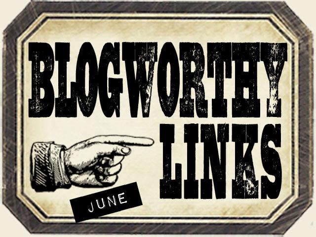 Tim Holtz Blogworthy