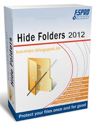 Hide Folder Ext 1.0.Build 1.0.2.57 Beta
