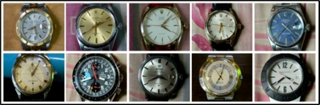 barang vintage 