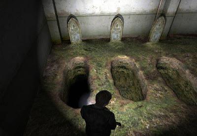 Silent Hill 2: Director's Cut Screenshots 1