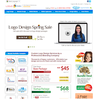 Logoinn SEO services for by Arsalan Tariq