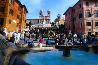 Roma City Tourism