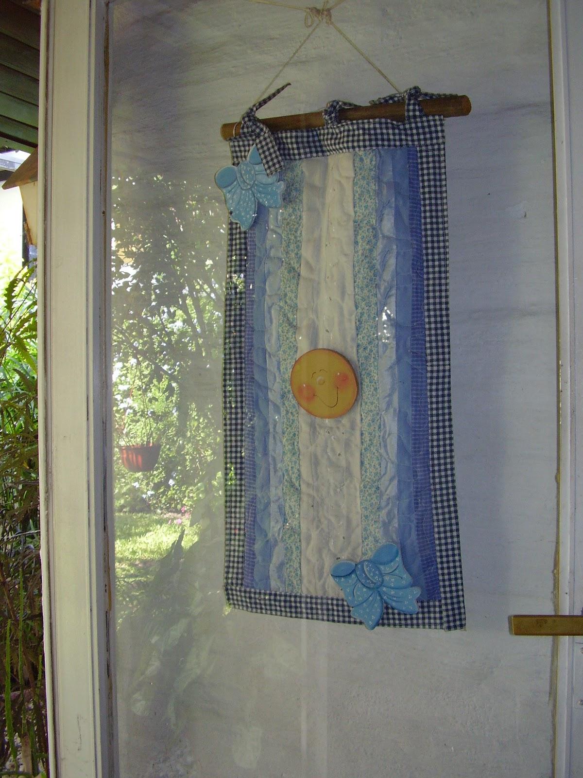 Al fin nos encontramos bandera argentina hecha en for Banderas decorativas para jardin