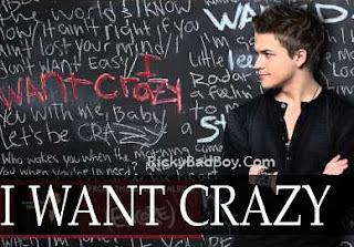 Re crazy we gotta be crazy i know that we re crazy so let s be crazy