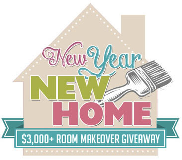 Pbjstories epic news a 3000 new year new home giveaway for New home giveaway