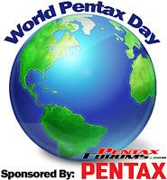 Всемирный День Pentax