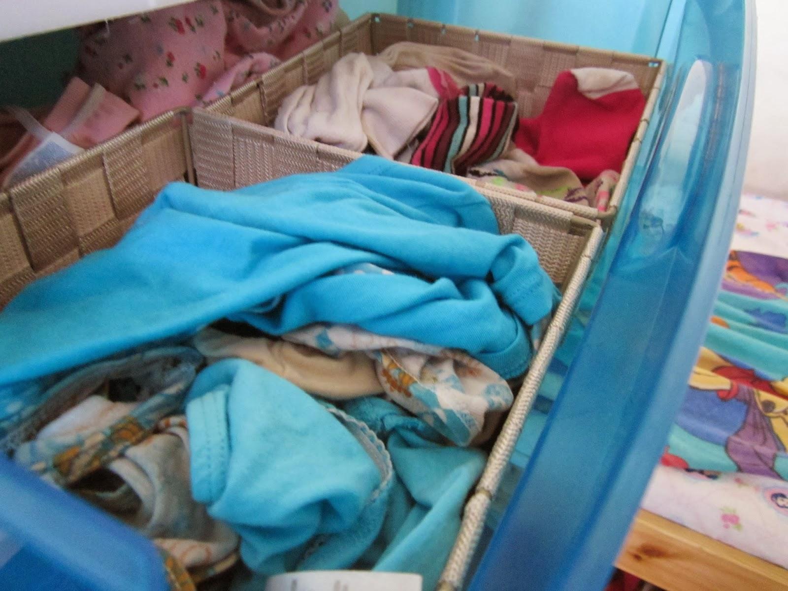 kids drawer organizer
