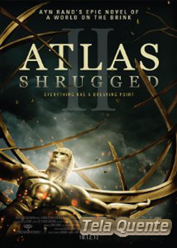 Atlas Shrugged II: The Strike DvdRip Rmvb Legendado