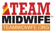 We're on Team Midwife!