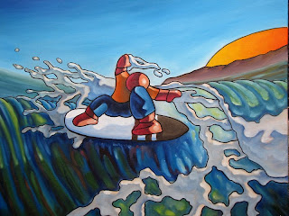 surf art ireland