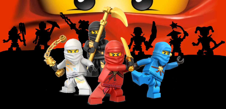 Warner Bros anuncia data de lançamento de Ninjago, derivado da animação Uma Aventura LEGO