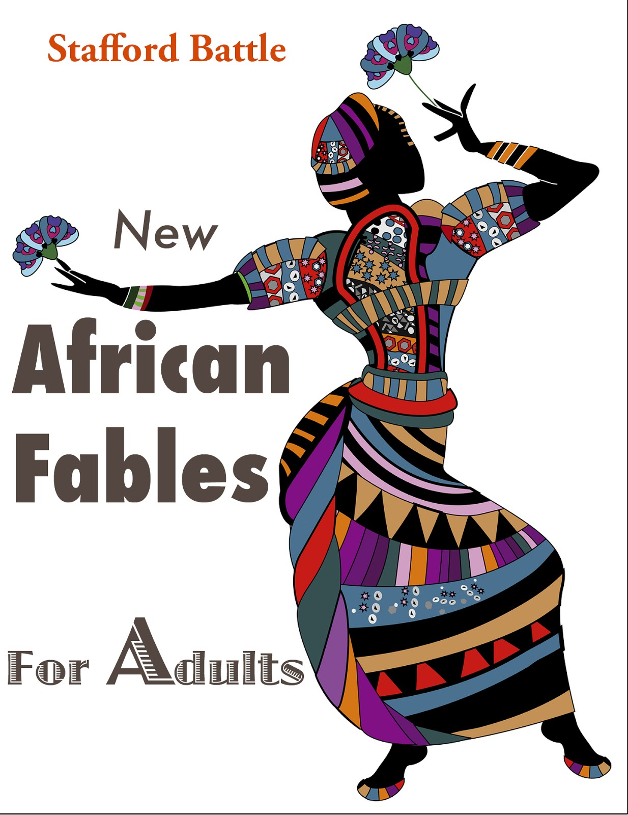 African Tales For Adults