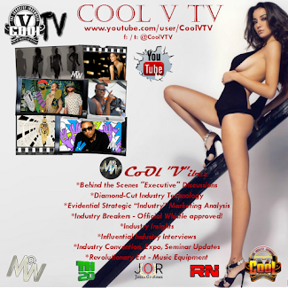 Cool V TV - A Visual Industry Trade Publication