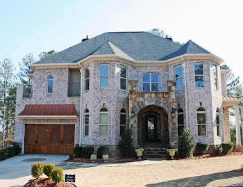 Deer Chase Estate Homes 30022