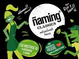 Alimentacon Ñaming