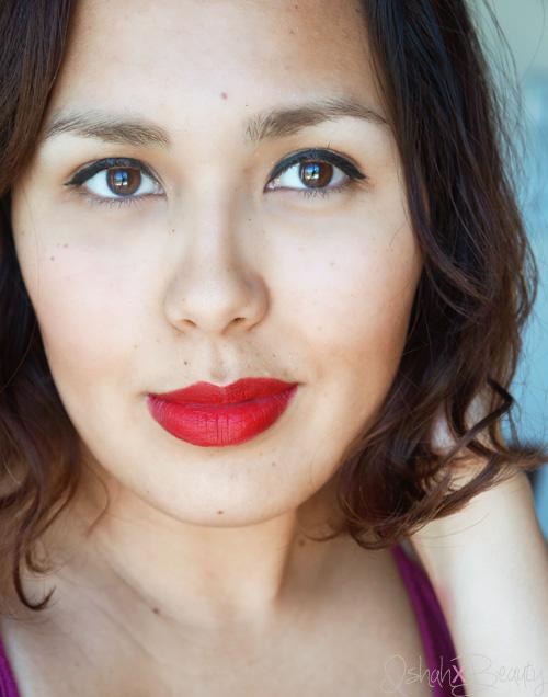 yellow lipstick dark skin - photo #12
