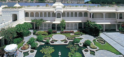 Beautiful Place in Rajasthan
