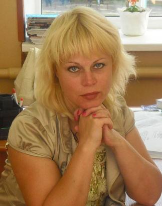 Оксана Петрівна