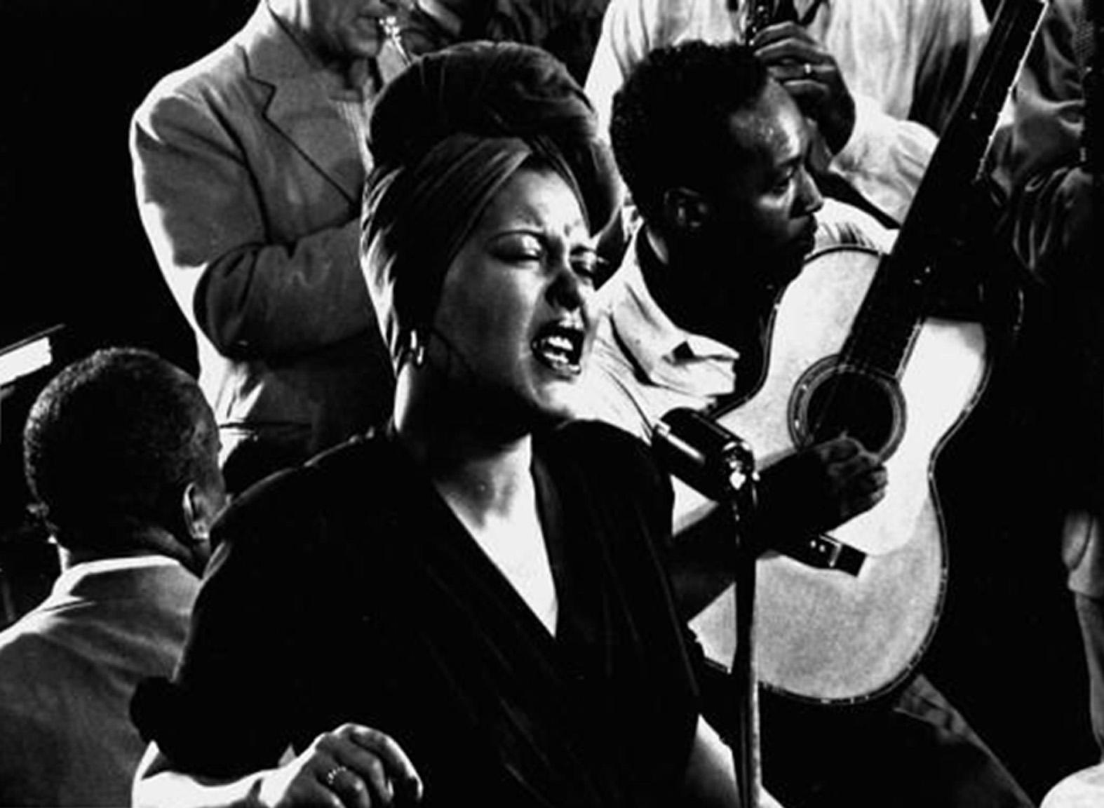 Harlem Renaissance Jazz Art Harlem renaissance: