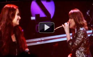 Merry Little Christmas Video, Kelly Clarkson Christmas Video, Demi Lovato Christmas Video
