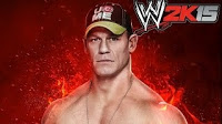 WWE 2K15 PC Save Game 100% Complete