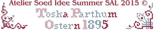 Summer SAL-2015