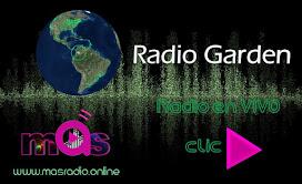 Más Radio - Radio Garden