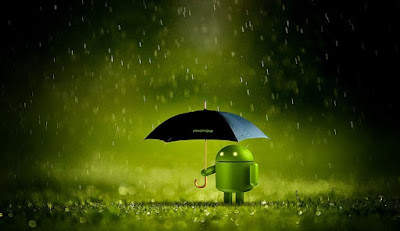 4 Mitos Ponsel Android