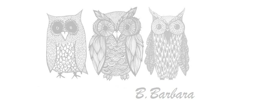 B.Barbara