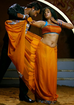 Priyamani Hot Navel