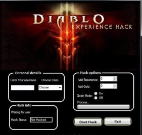 Diablo 3 emulator 2013 updated deviance